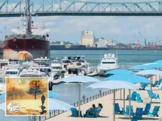 سلطات كيبيك تحذر السكان مع تزايد حالات الغرق | مهاجر
