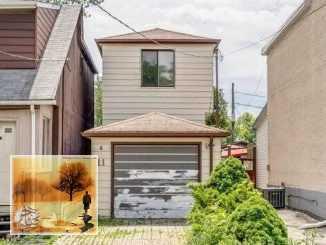 منزل في تورنتو للبيع بـ 500 ألف دولاراً بسبب رائحته ! | مهاجر