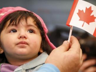 كندا تعلن عن استقبال 45 ألف لاجئا هذا العام وتسريع طلبات الإقامة الدائمة | مهاجر